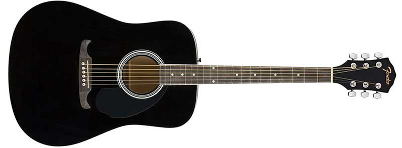 FENDER FA-125 DREADNOUGHT W/BAG