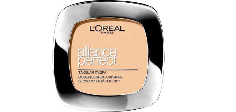 L'Oreal Alliance Perfect