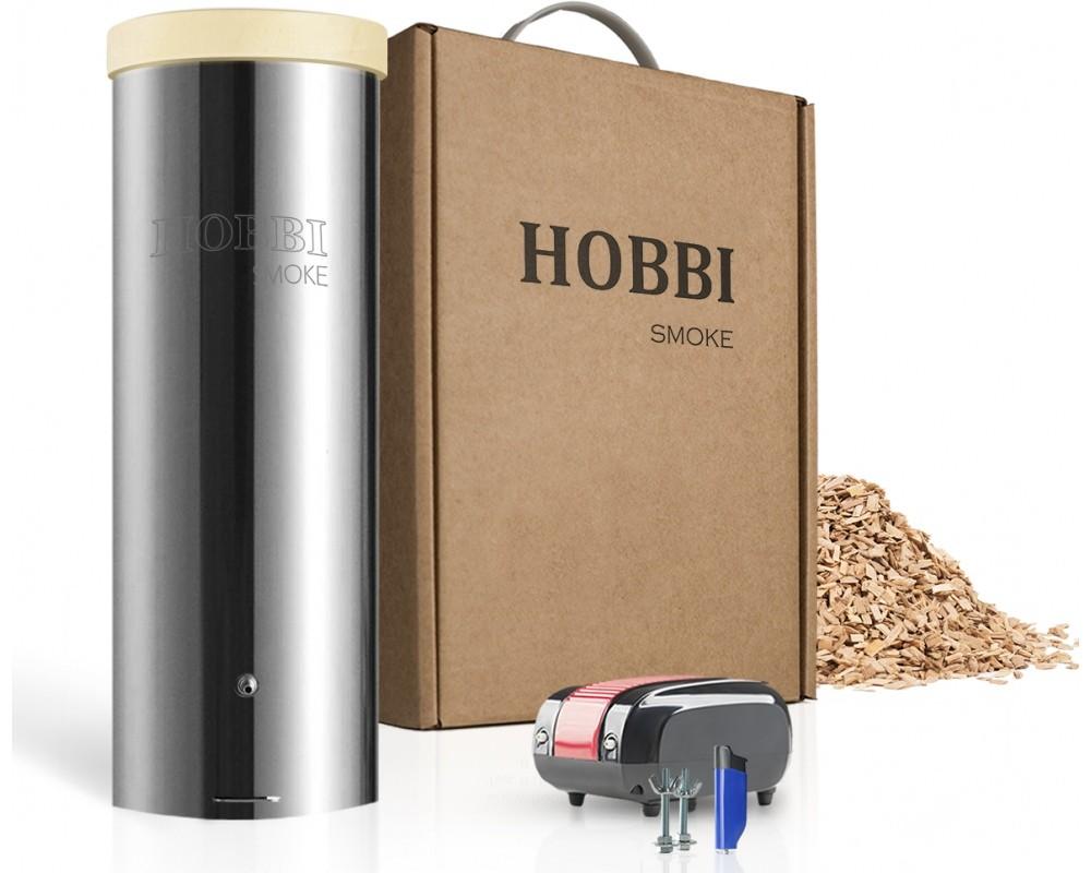 Hobbi Smoke 3.0