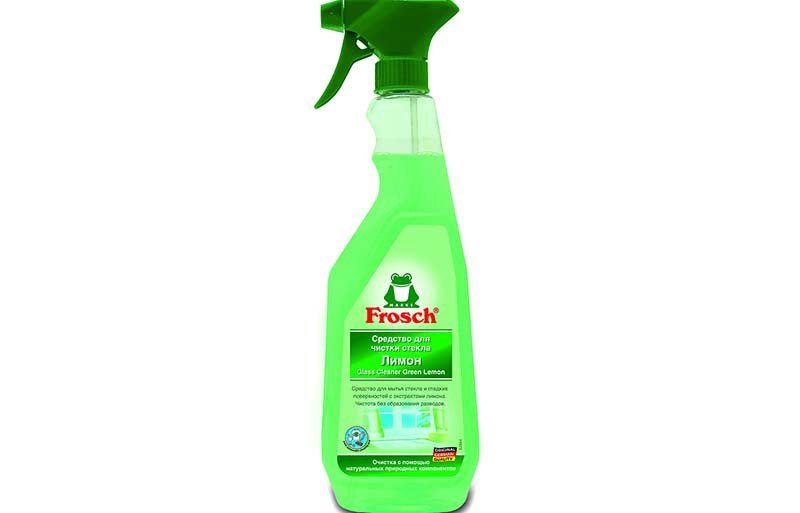 Frosch Glass Cleaner