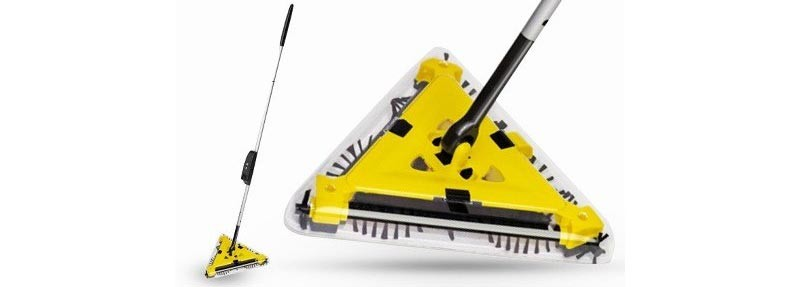 TWISTER SWEEPER
