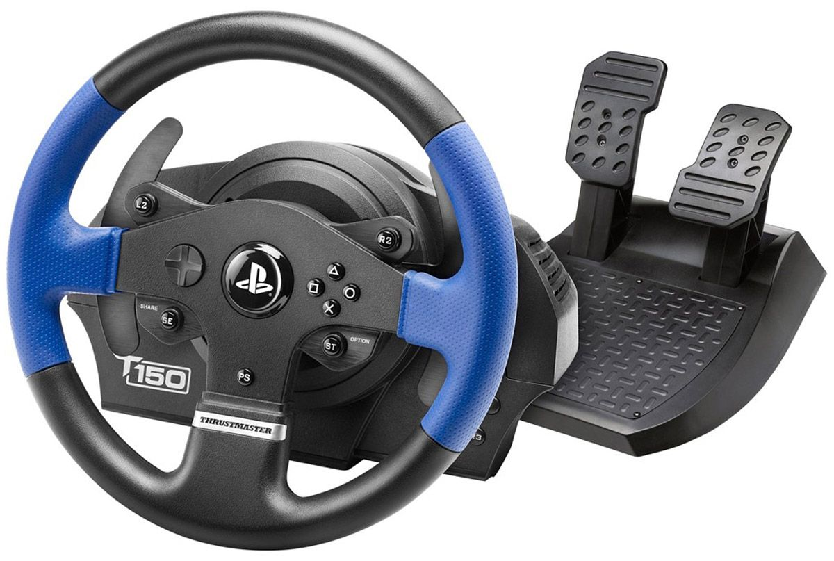 THRUSTMASTER T150 RS EU PRO