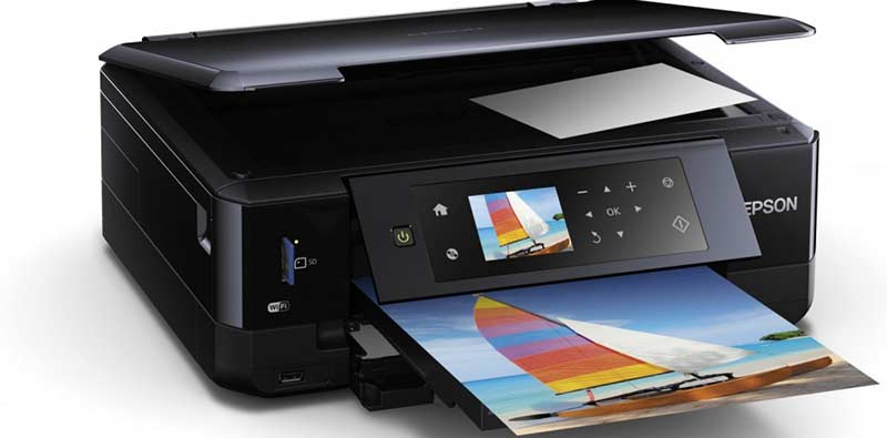 МФУ Epson Expression Premium XP-630 Refurbished