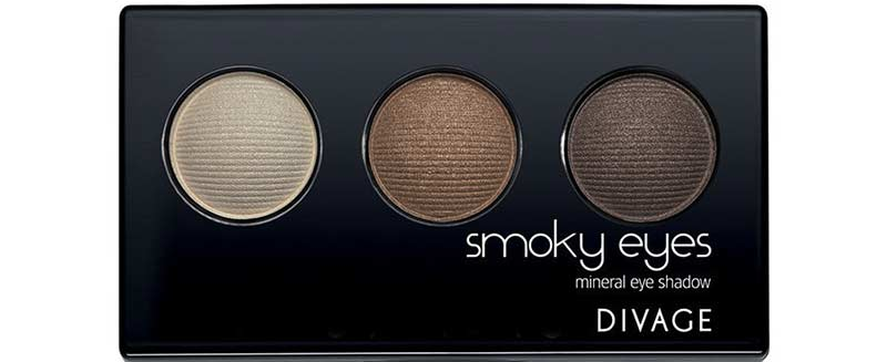 Divage Smoky Eyes
