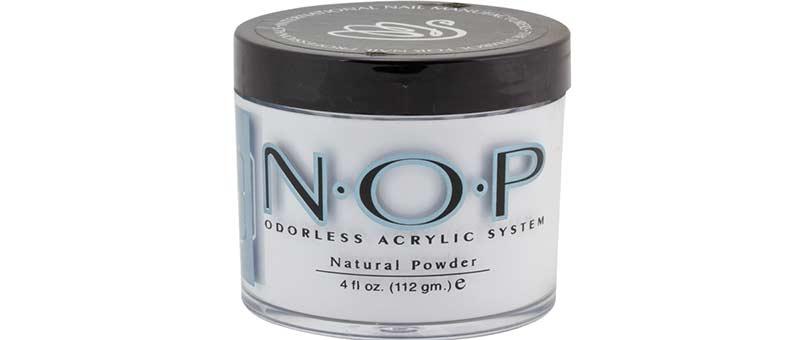 INM OTD Powder Natural