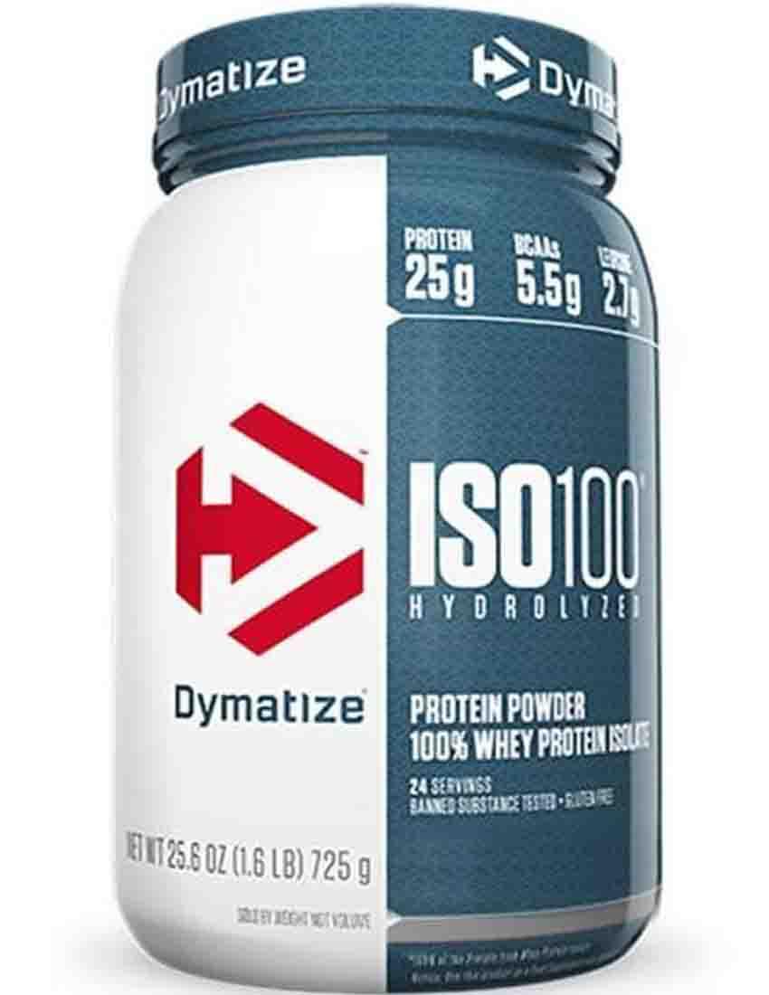 Dymatize ISO-100Dymatize ISO-100