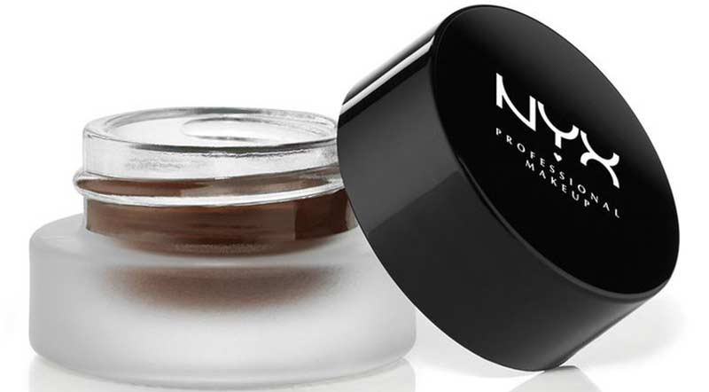 NYX Professional Makeup Gel liner and smudger