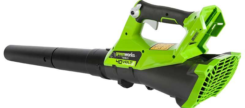 GreenWorks G40AB