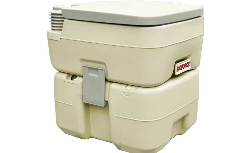 Bioforce Compact WC 12-10