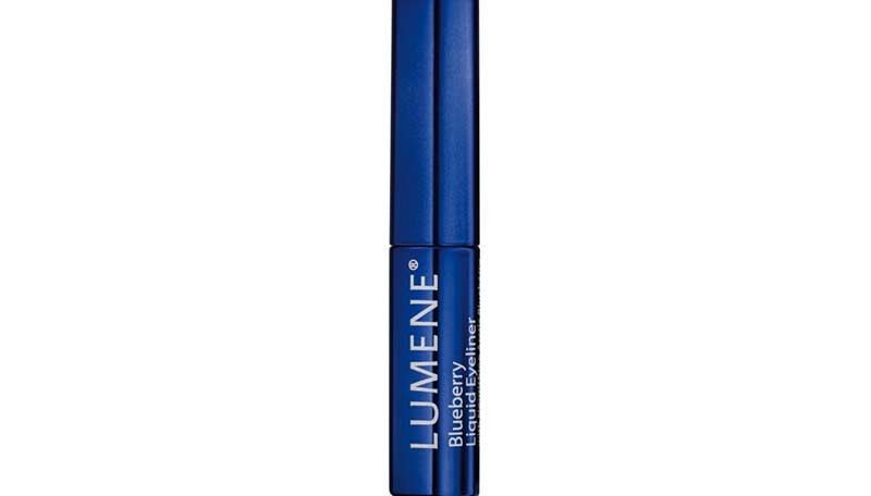 Lumene Blueberry Liquid Eyeliner