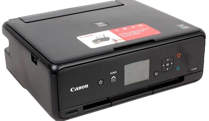 Canon PIXMA TS5040