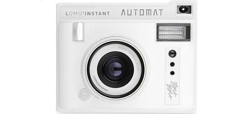 Lomography LomoInstant Automat White LI150W