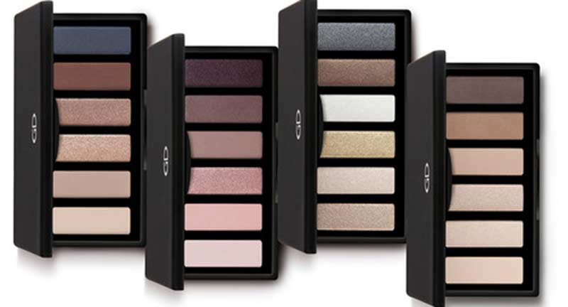 BASICS EYESHADOW PALETTE ОТ GA-DE
