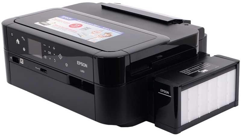 один принтер с снпч для фотопечати больше промышленный