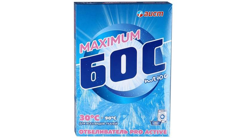 БОС-Maximum
