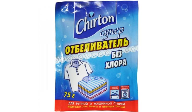 Chirton