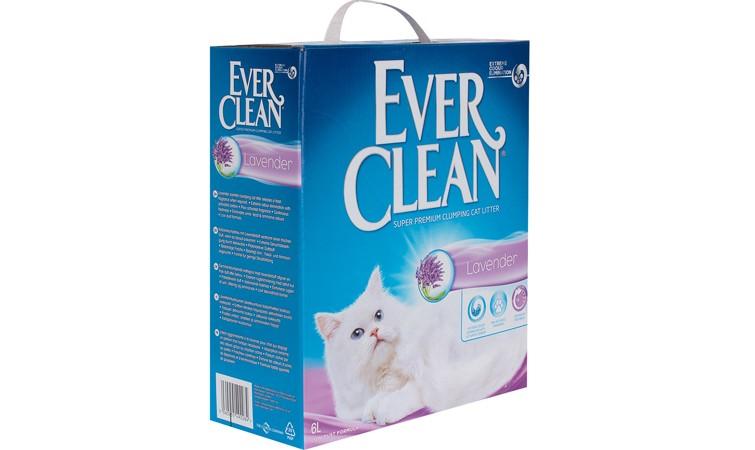 Ever-Clean-Lavander