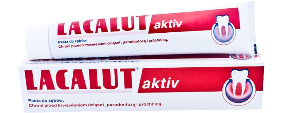 LACALUT-AKTIV