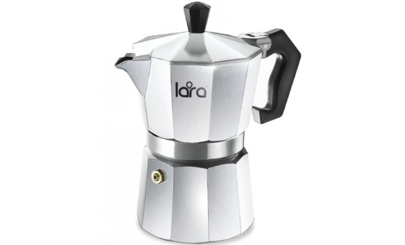 LARA--Кофеварка-гейзерная