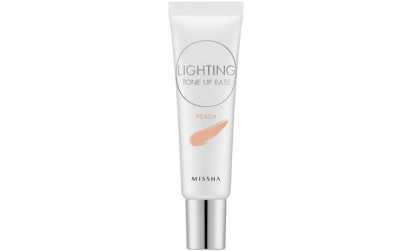 Missha-Lighting-Tone-Up-Base