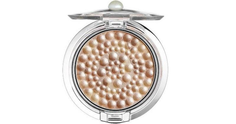 Powder-Palette-Mineral-Glow-Pearls-Bronzer,-светлый-загар