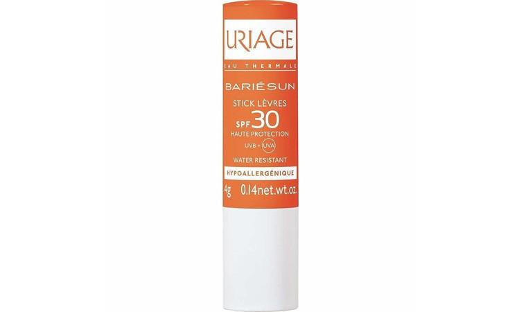 Uriage-Барьесан-SPF-30