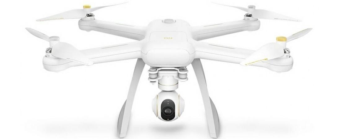 Xiaomi-Mi-Drone-4К
