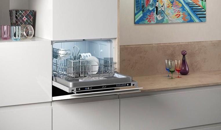 Рейтинг ТОП 7 лучших компактных посудомоечных машин