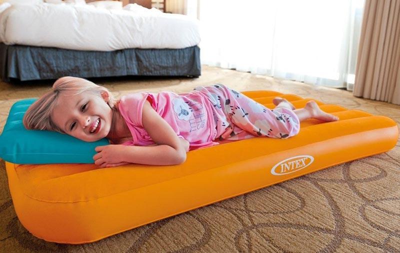 Рейтинг ТОП 7 лучших надувных матрасов для сна: какой купить, отзывы, цена