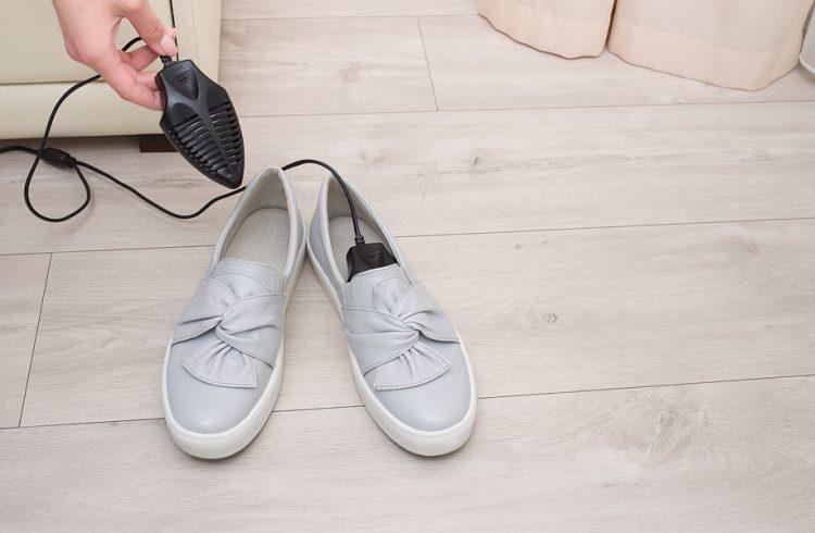 Рейтинг ТОП 7 лучших сушилок для обуви