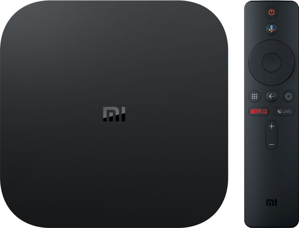 Xiaomi Mi Box S EU (MDZ-22-AB)
