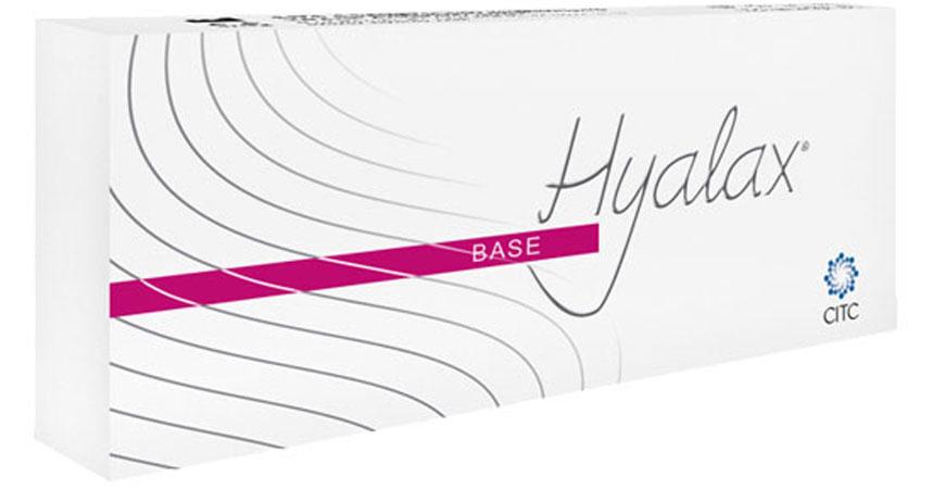 Hyalax-Base