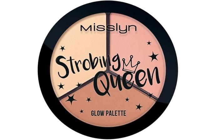 Misslyn-Strobing-Queen-Glow-Palette