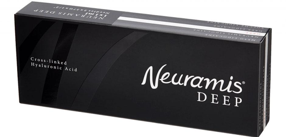 NEURAMIS-DEEP