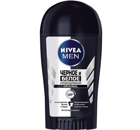 "Nivea-Антиперспирант-""Невидимый-Clear"""