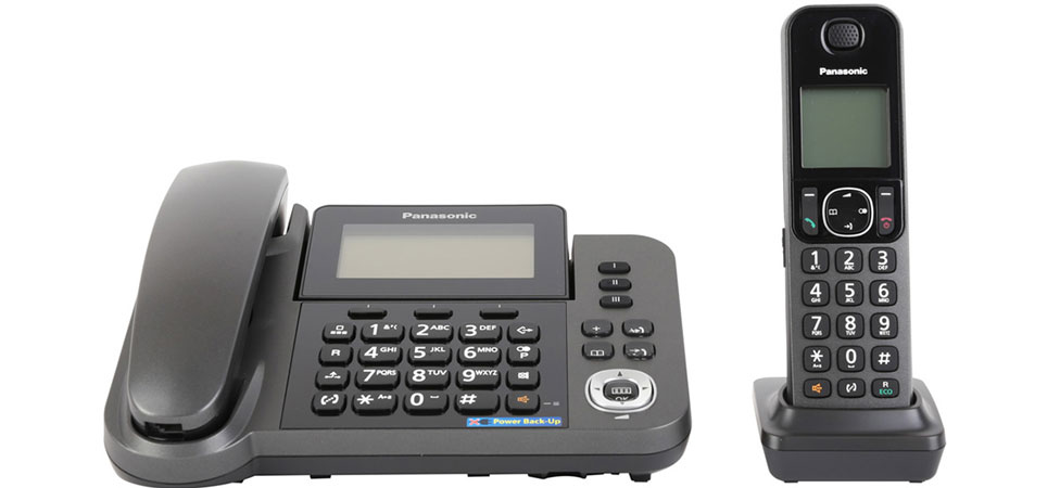 Panasonic-KX-TGF320
