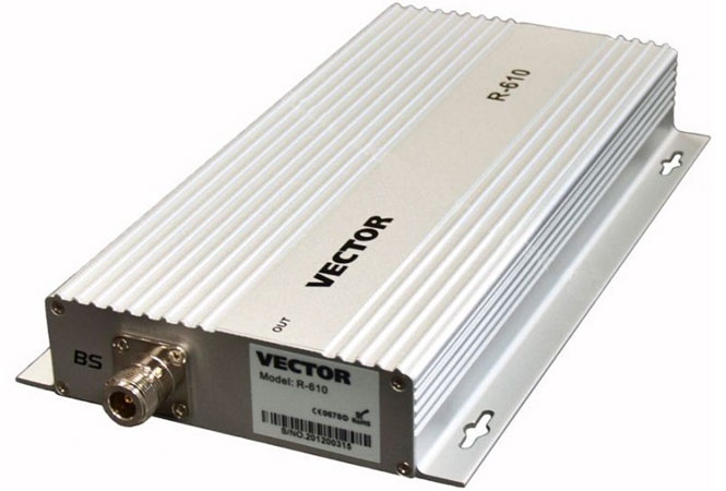 Vector-R-610