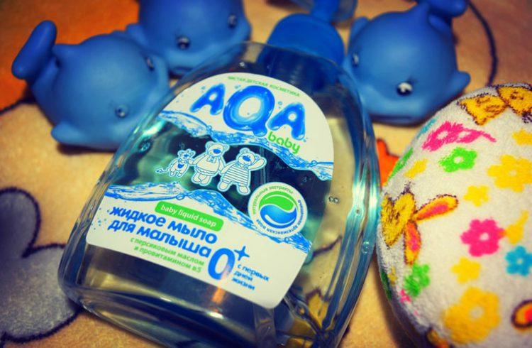 Рейтинг ТОП 7 лучших детских мыл