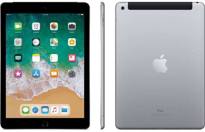 Apple-iPad-(2018)