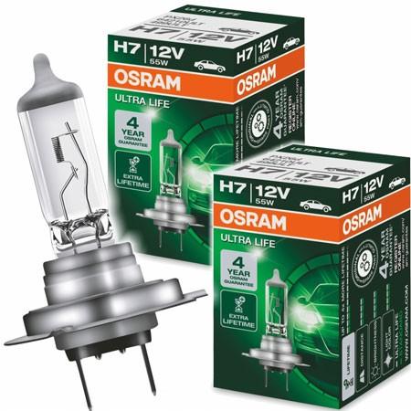 Osram-H7-Ultra-Life