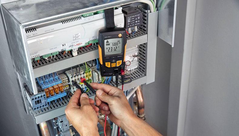 измерительное устройство тока