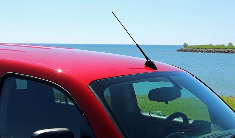 автомобильные антенны