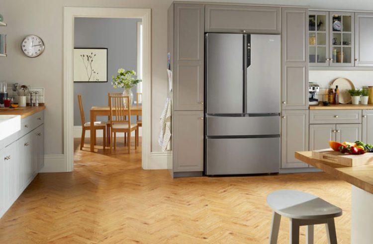 холодильники Side-by-Side