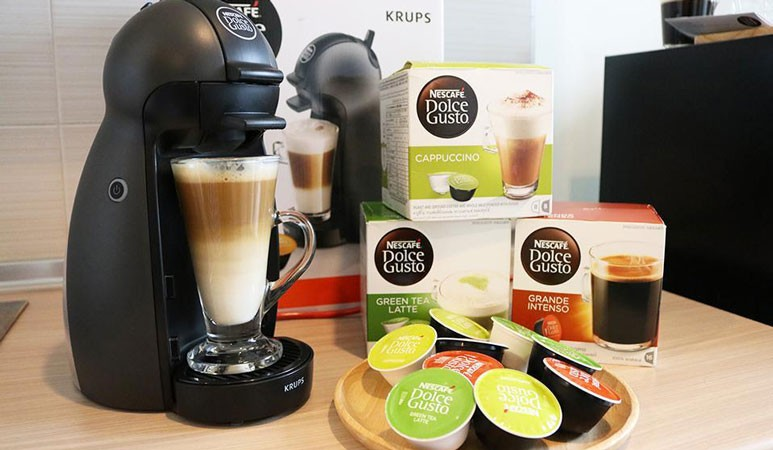 как правильно приготовить кофейный напиток