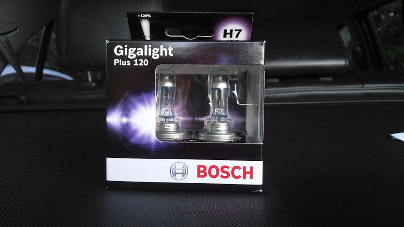 Рейтинг ТОП 7 лучших галогенных ламп h7