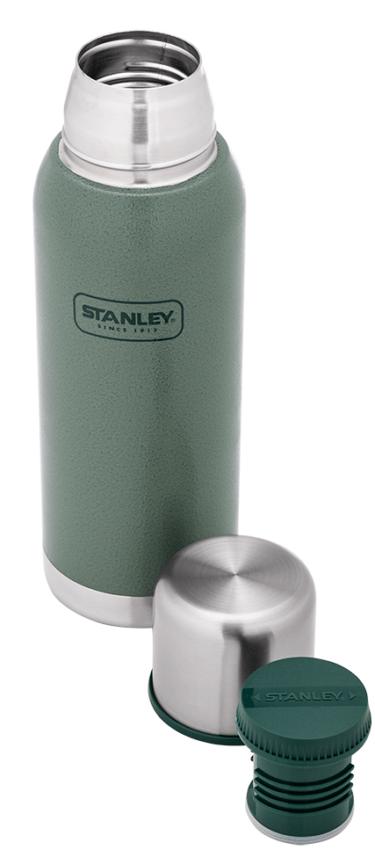 STANLEY Adventure SS Vacuum Bottle фото