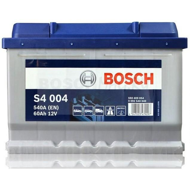 Bosch S4004 фото