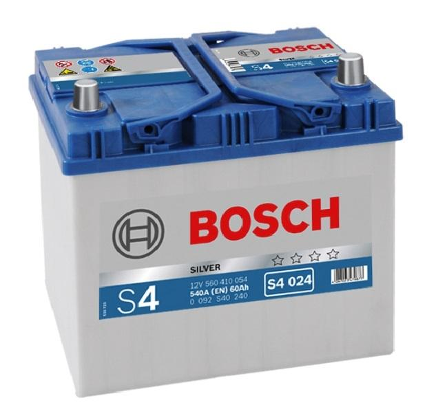 Bosch S4 024 фото