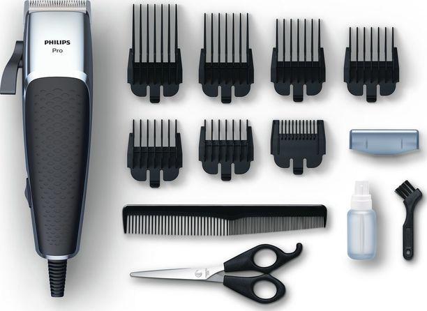 Рейтинг лучших машинок для стрижки волос: плюсы и минусы каждой модели