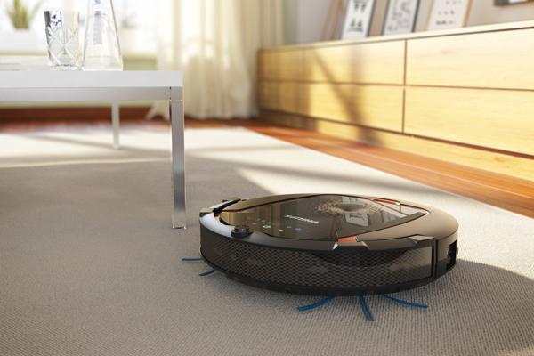 Как выбрать лучший робот-пылесос
